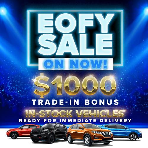 Nissan Eofy Hp