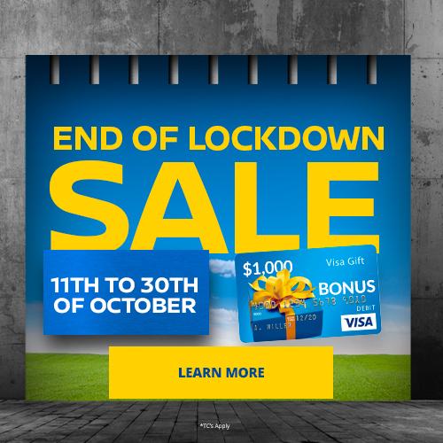 End Of Lockdown Nissan Hp